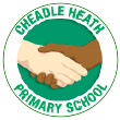 Cheadle Heath Primary School Logo